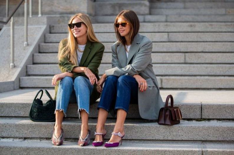 Basics of a Classy Style for Women